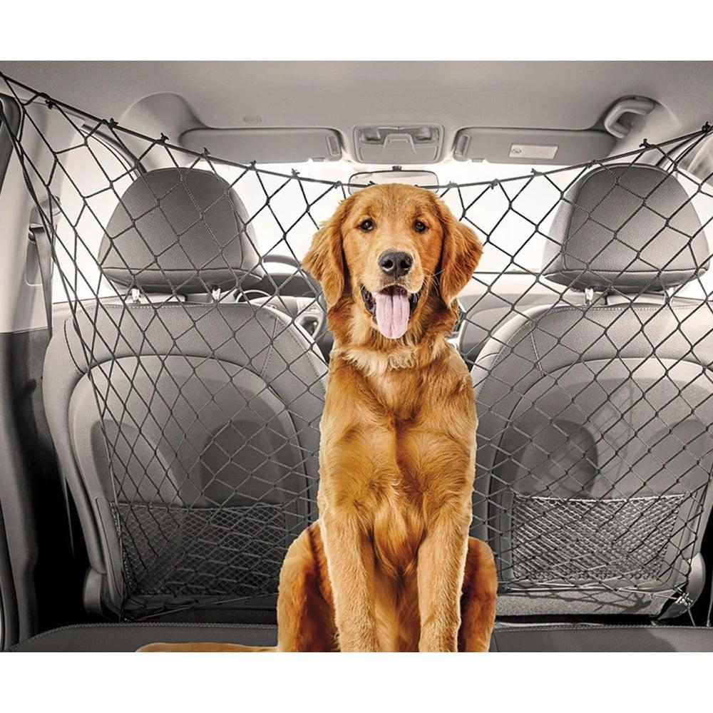 Tela Rede de Segurança para Pet em Automóveis Sanremo